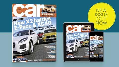 Magazine Car News Car Magazine