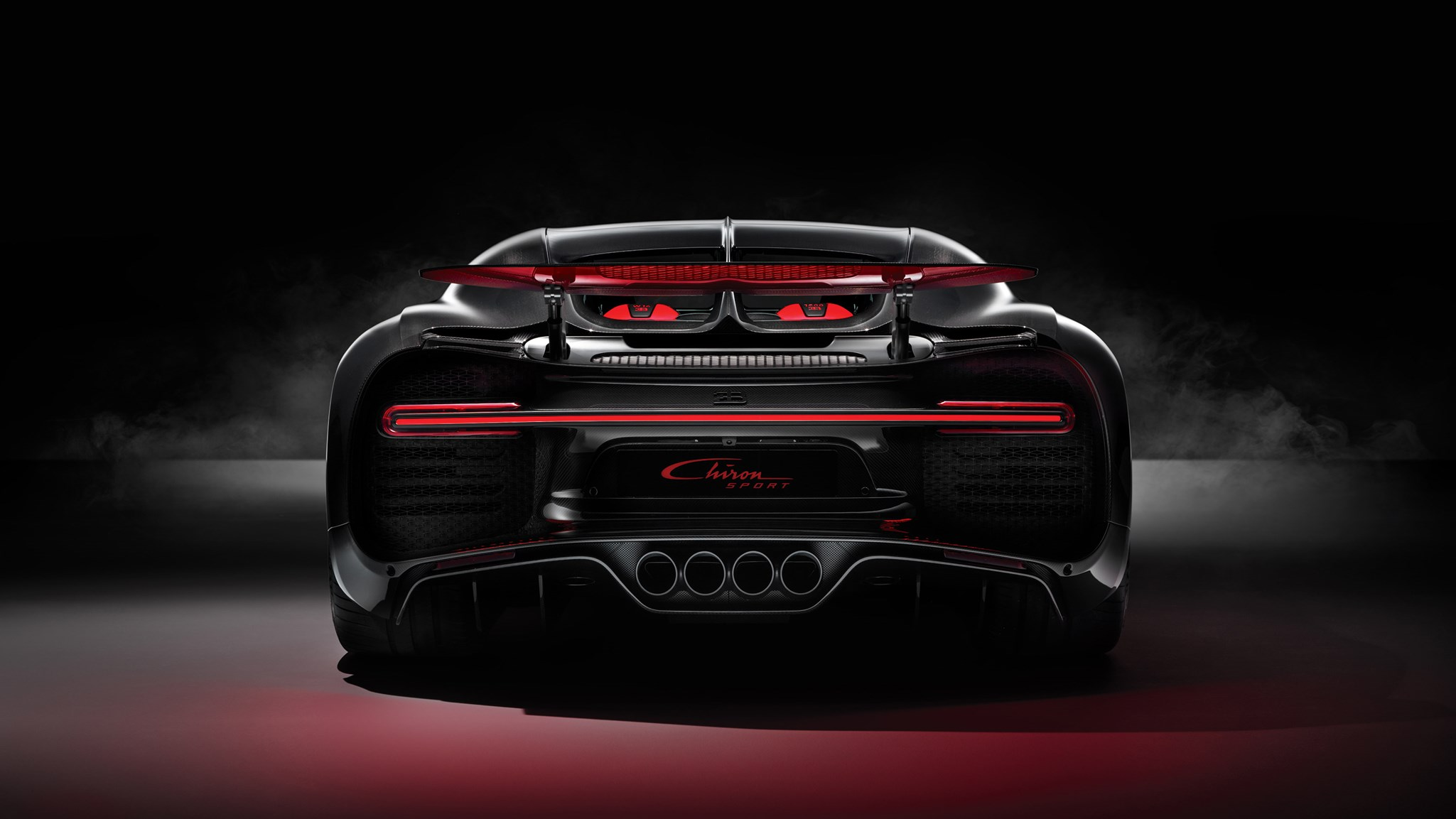 Bugatti Chiron Sport Lighter Nimbler But Just As