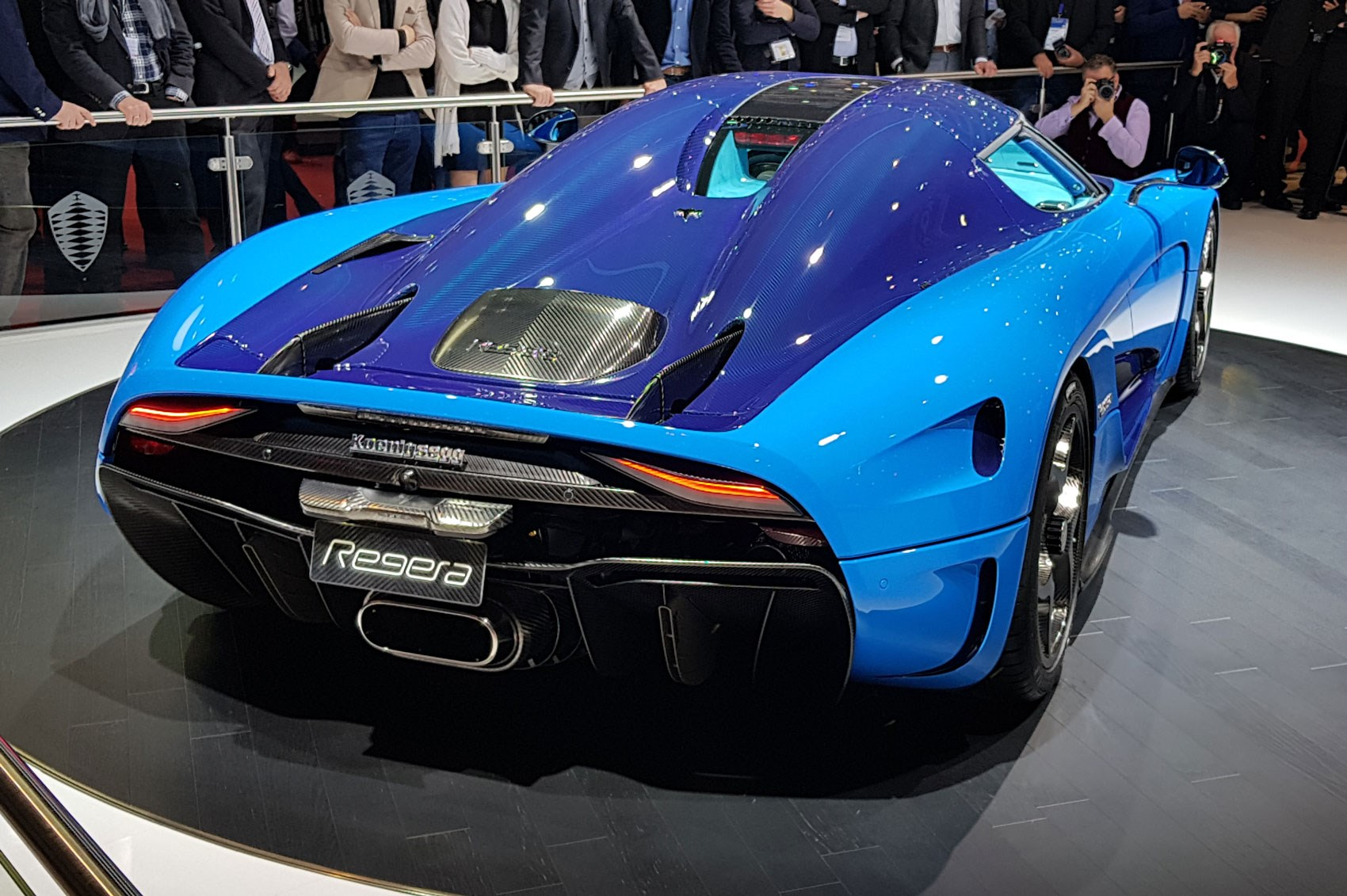 Koenigsegg Confirms Agera Rs Replacement Is Coming In 2019 Car Magazine
