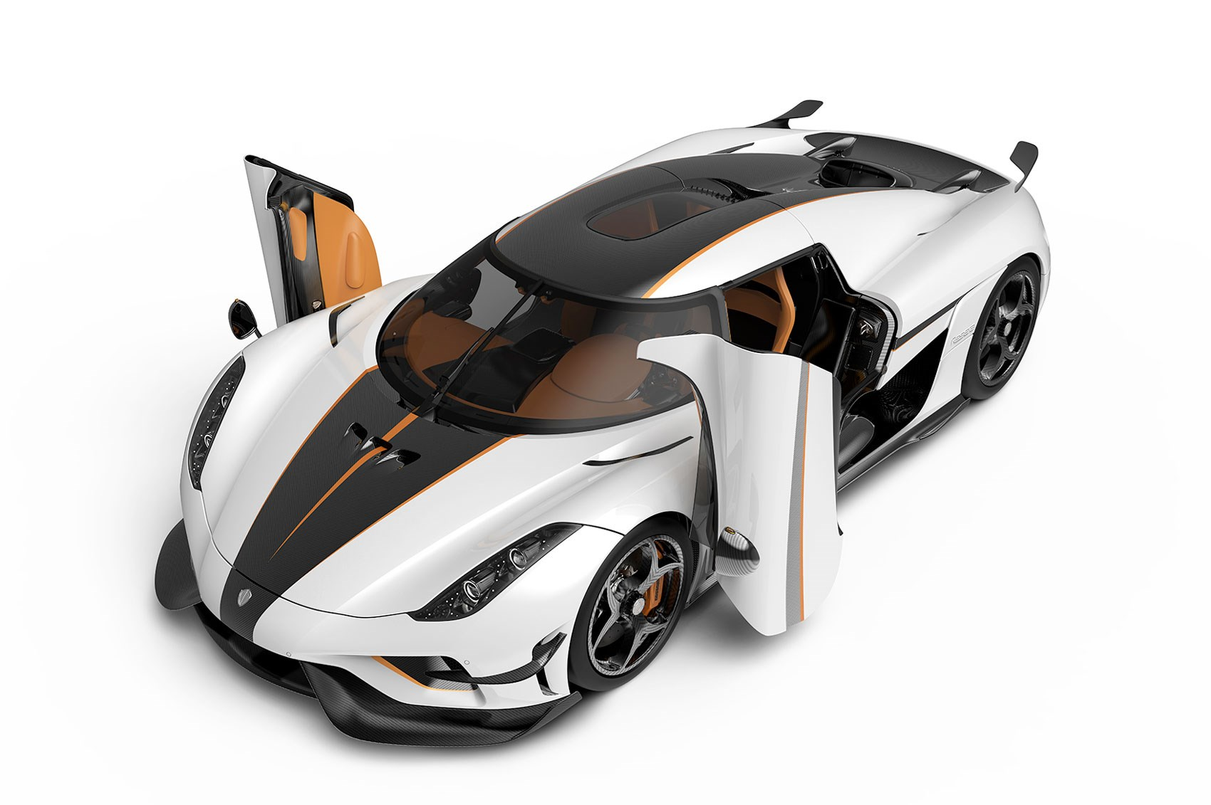Koenigsegg Confirms Agera Rs Replacement Is Coming In 2019