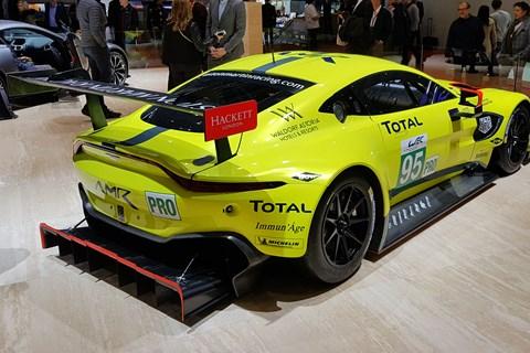 Aston Martin AMR Vantage GTE