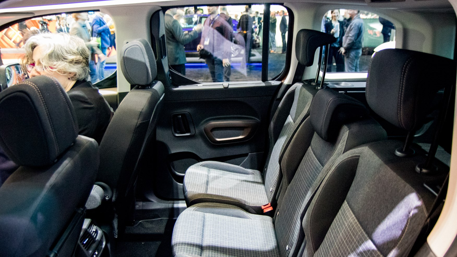 peugeot rifter uk price of mpv revealed car magazine. Black Bedroom Furniture Sets. Home Design Ideas
