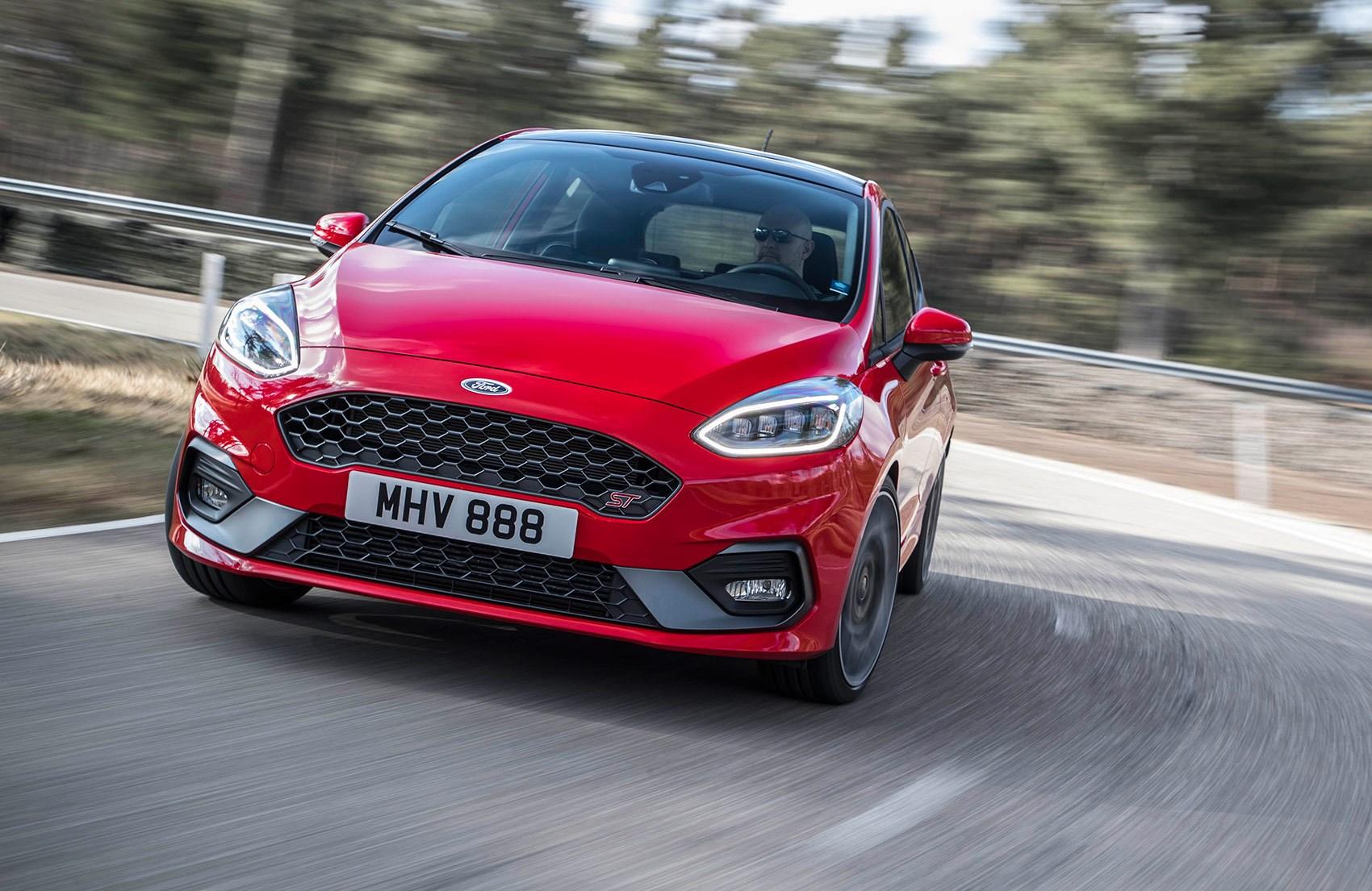 Ford Fiesta St Review 2018 A Modern Classic Hot Hatch Car Magazine