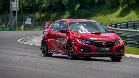 Honda Civic Type R long-term test review