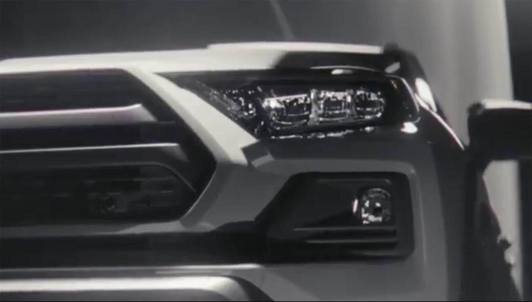 All New Toyota Rav4 Revealed In New York Car Magazine