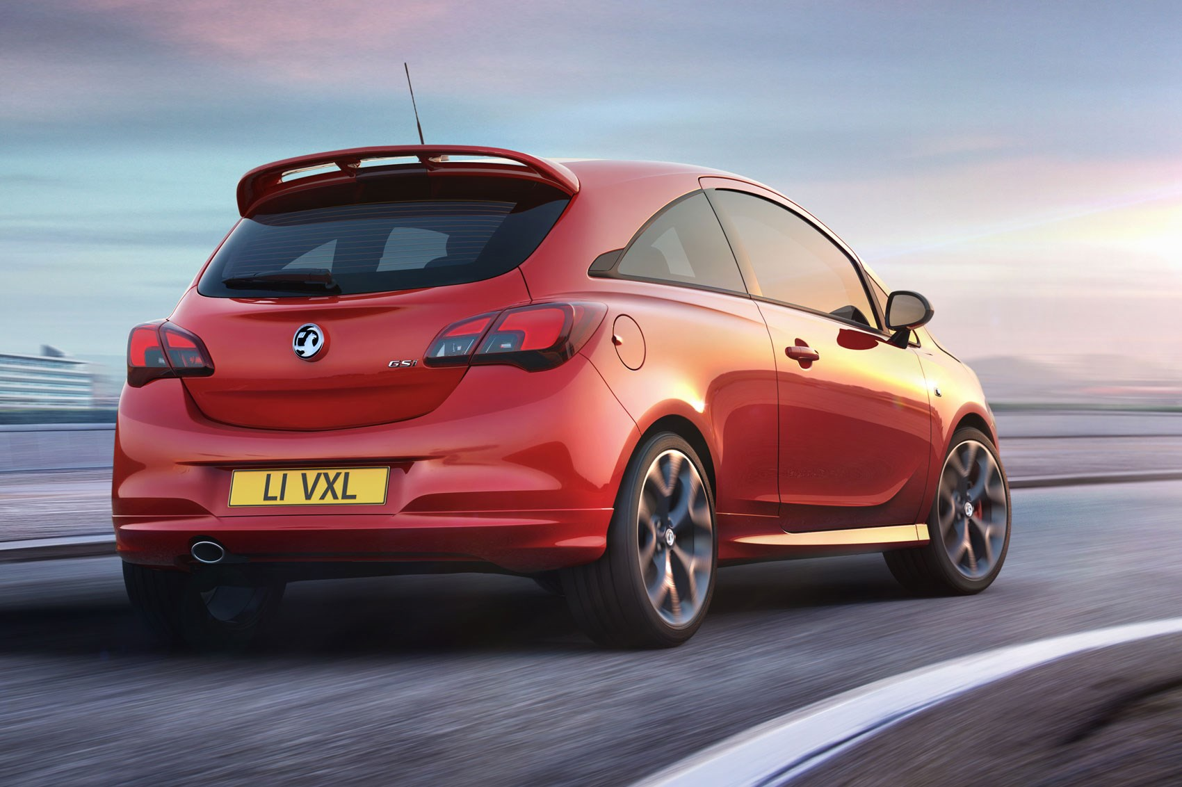 vauxhall corsa gsi performance specs confirmed car magazine. Black Bedroom Furniture Sets. Home Design Ideas