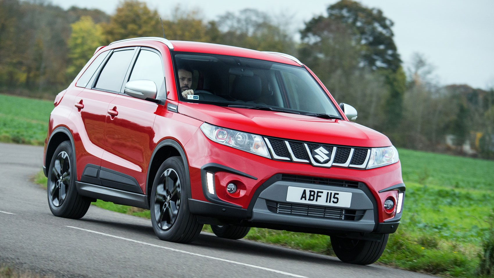 Suzuki Vitara S (2018) review: simple 4x4 pleasure | CAR ...