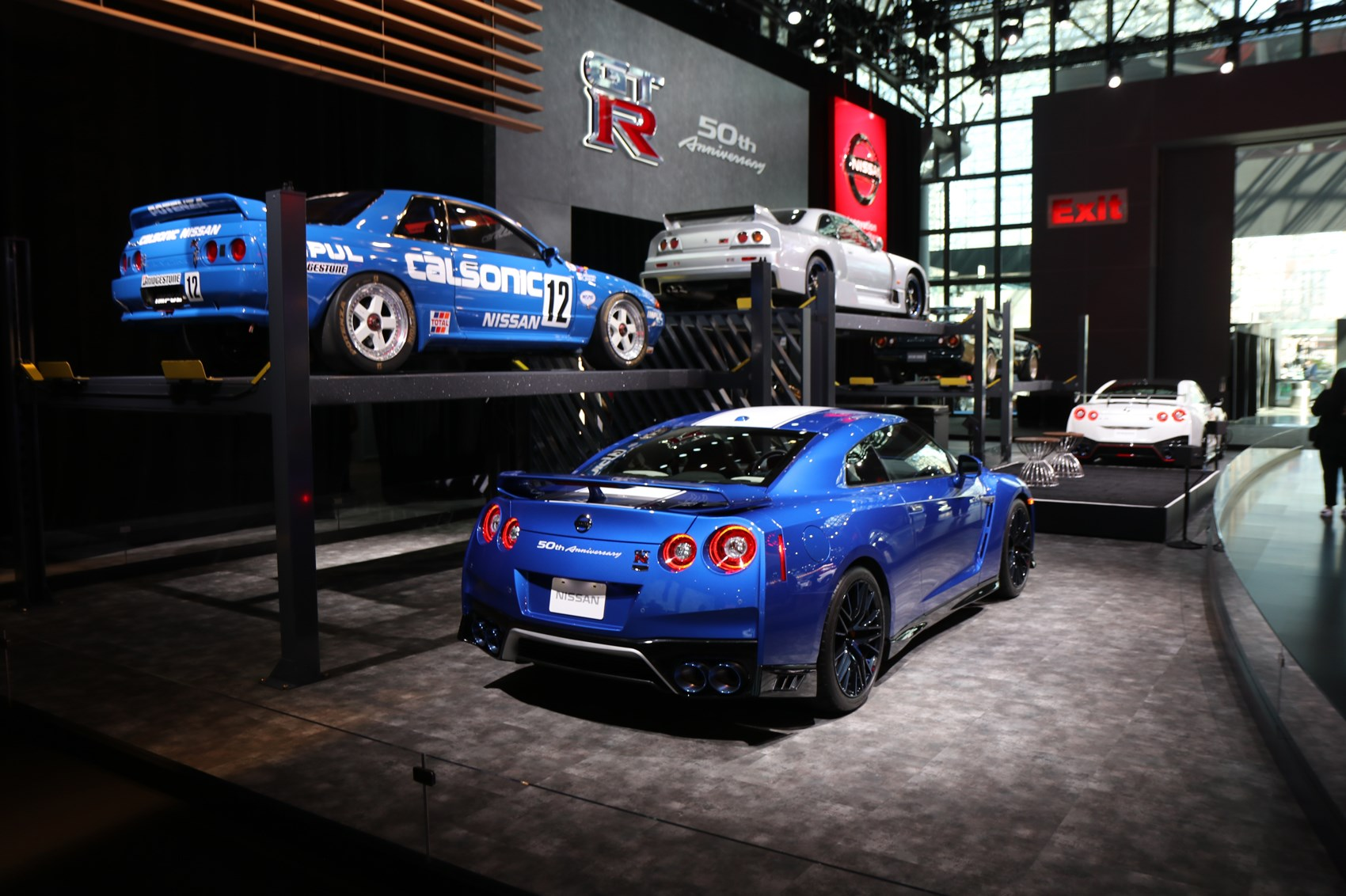 Ny Car Show >> 2019 New York Motor Show News Round Up Key Cars From Nyias Car