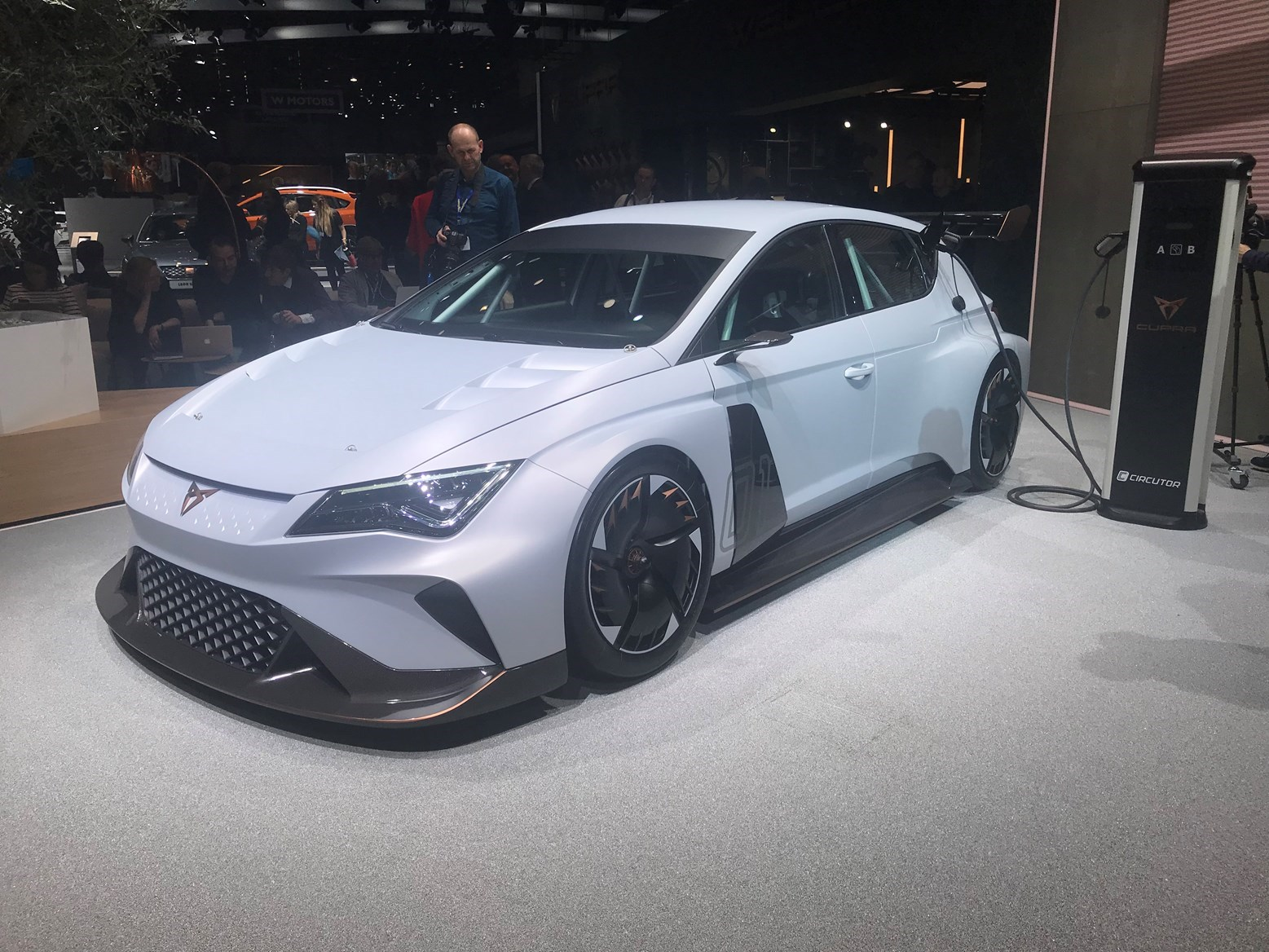 seat u0026 39 s grand plan  first ev in 2020  and a new model every six months