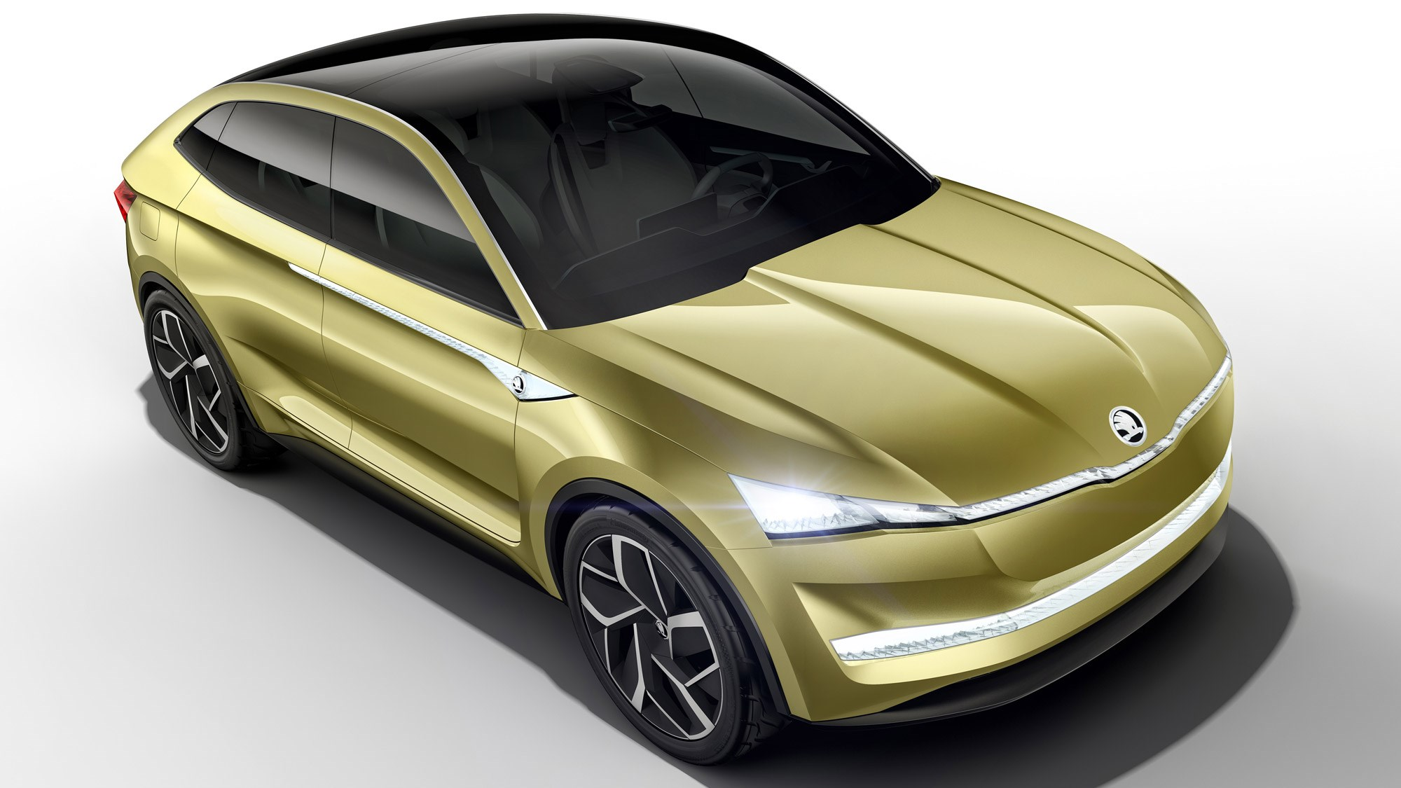 skoda gears up for electric car onslaught after record year car magazine. Black Bedroom Furniture Sets. Home Design Ideas