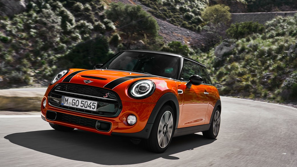 Mini Cooper S 2018 Review Now With Added Britpop