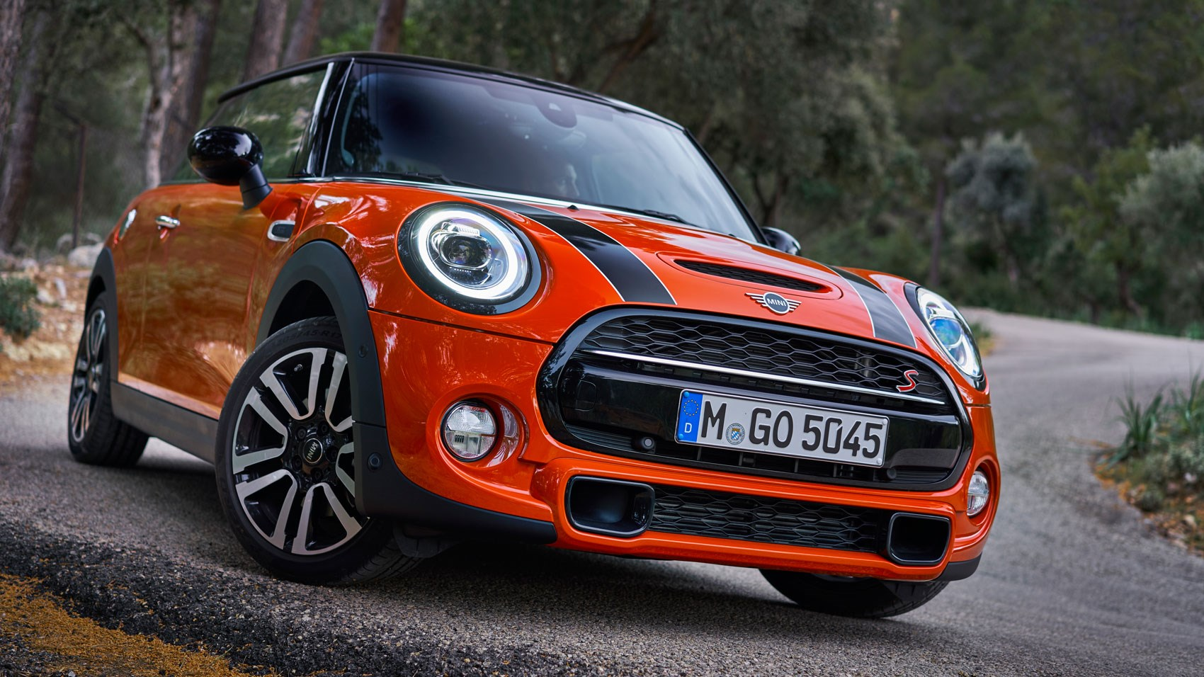 Mini Cooper S 2018 Review Now With Added Britpop Car Magazine