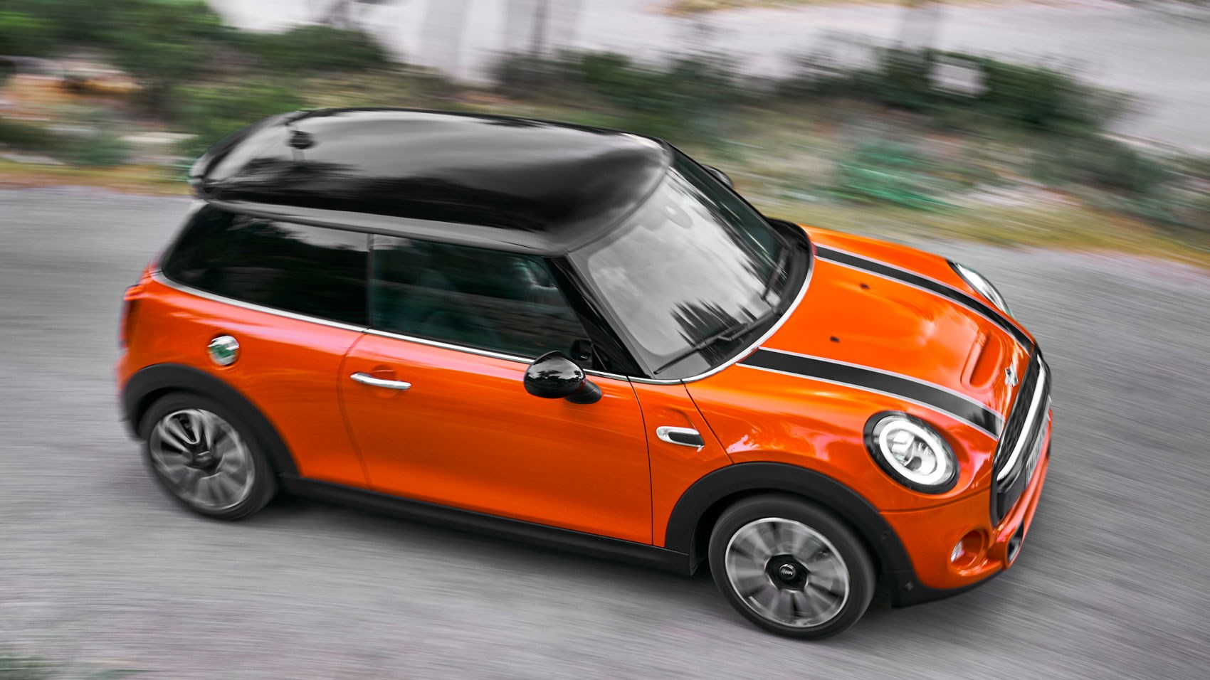 mini cooper s (2018) review: now with added britpop | car magazine
