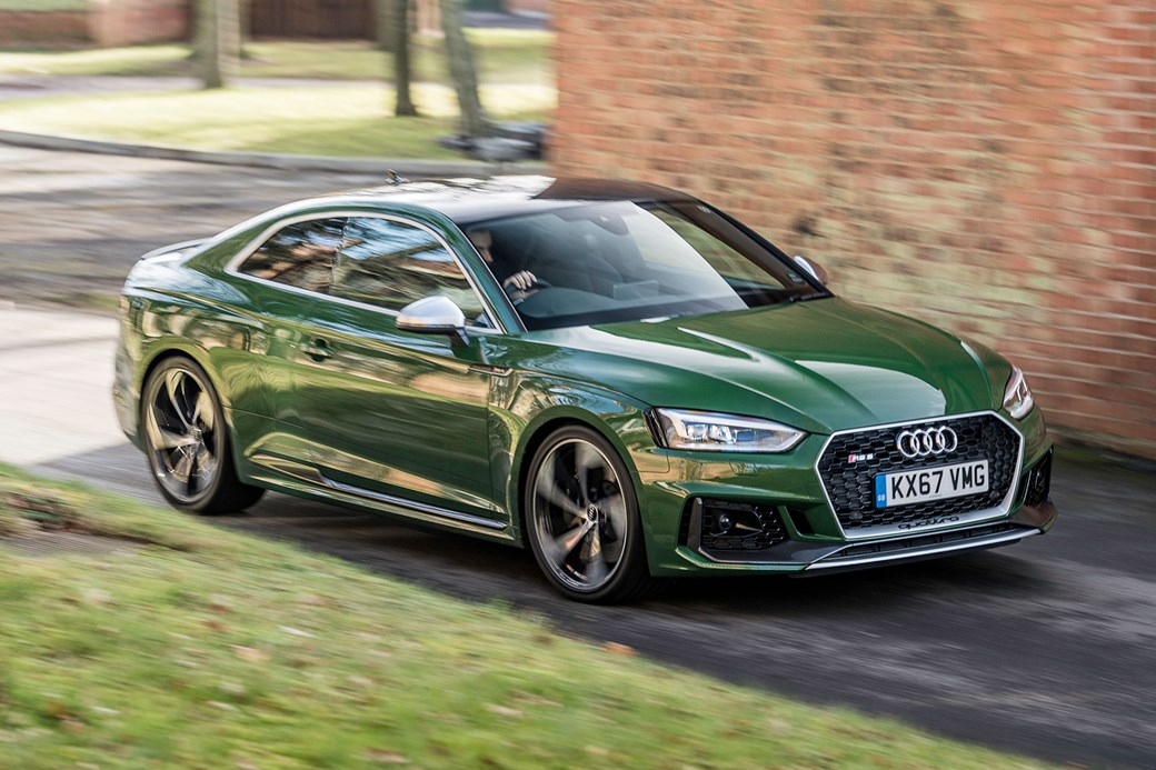 Audi RS5 coupe long-term review: our one year verdict | CAR Magazine
