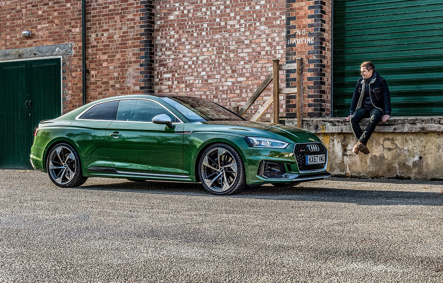audi rs5 coupe long term review our one year verdict car magazine. Black Bedroom Furniture Sets. Home Design Ideas