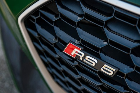 Audi RS5 Coupe long-term test review