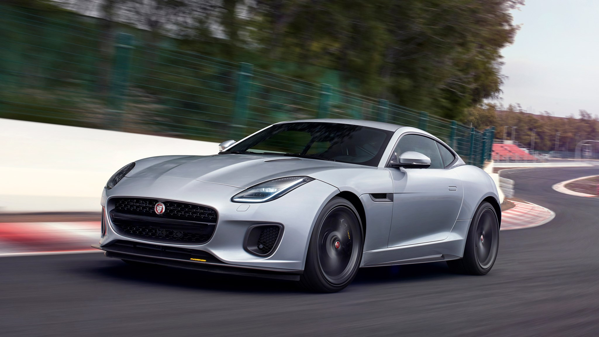 Jaguar F Type: New 2019 Models Get A Tech Heavy Refresh
