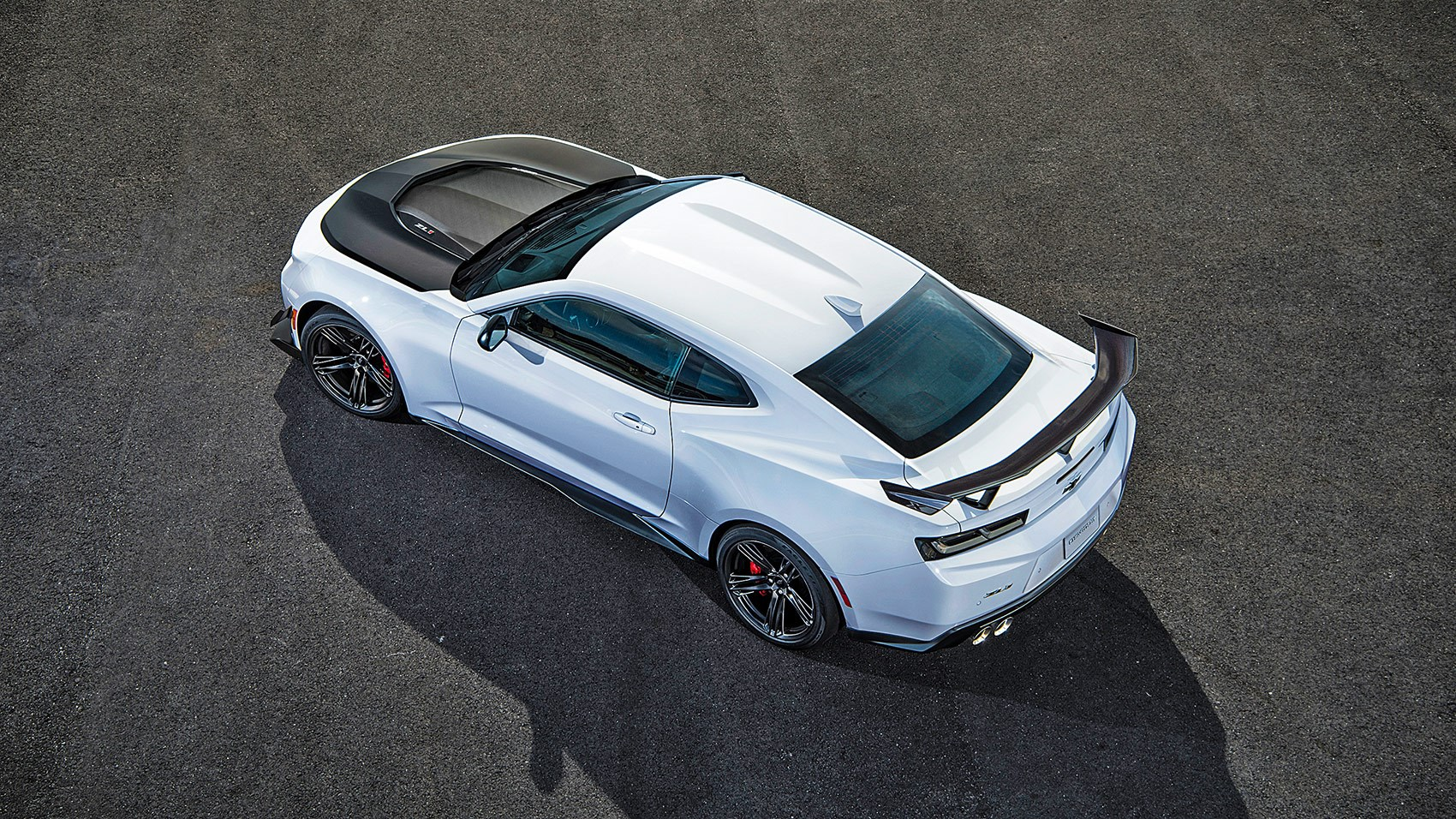 Chevrolet Camaro Zl1 1le Review Specs Price Car Magazine