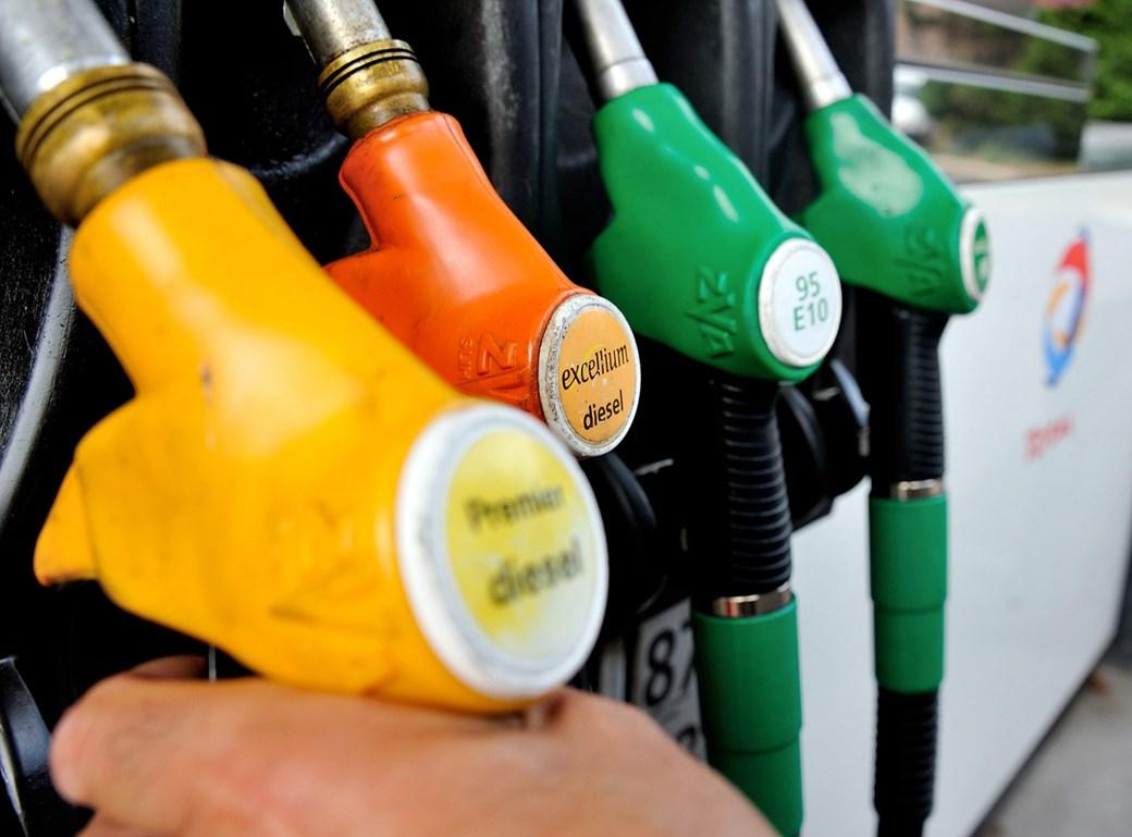 Petrol or diesel car