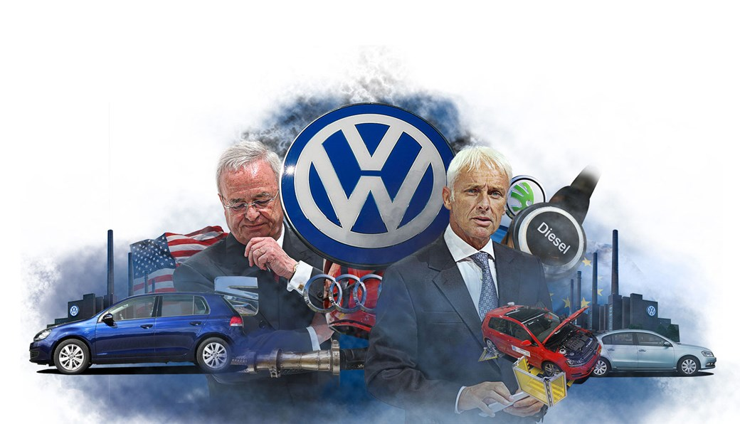 4780ba18d5 VW  Dieselgate  emissions crisis  sparked a collapse in diesel car sales in  the