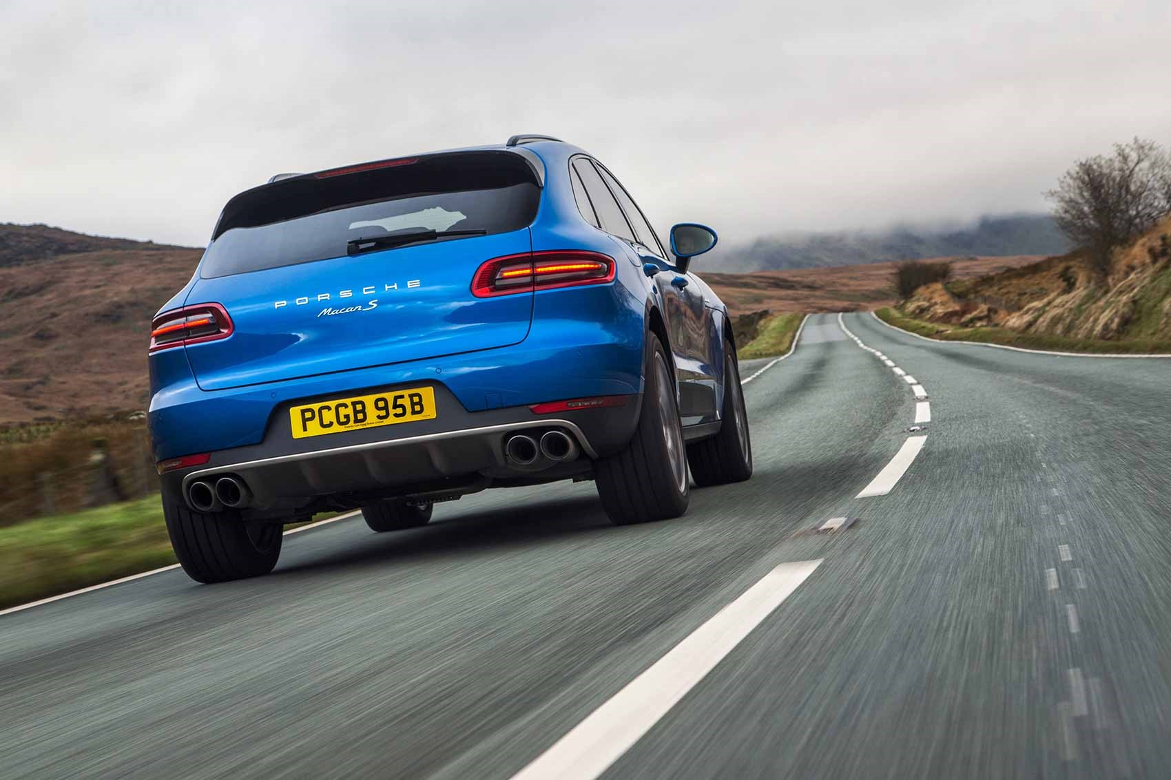 de6626015a01b8 It seems the forecourt future for derv is bleak... Porsche will stop  manufacturing diesel cars like the Macan worldwide