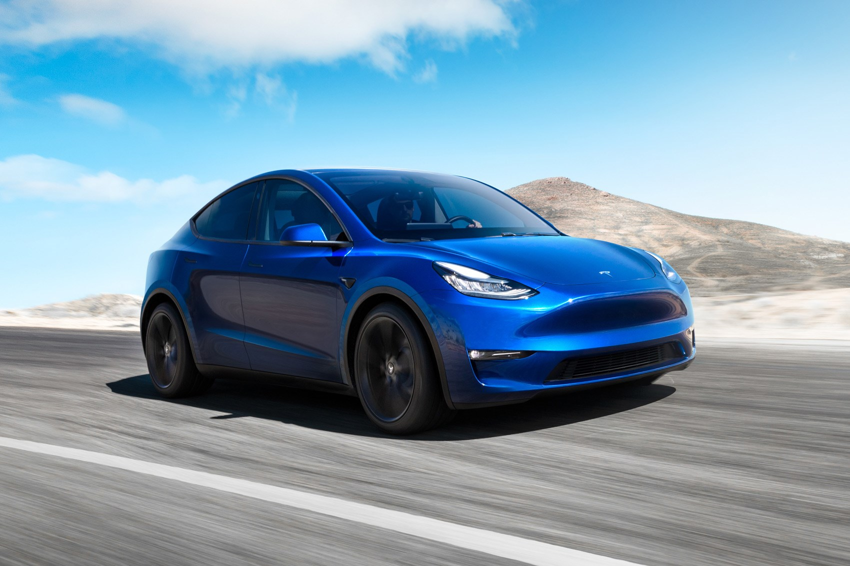 Tesla Y Image: Tesla Model Y: What You Need To Know