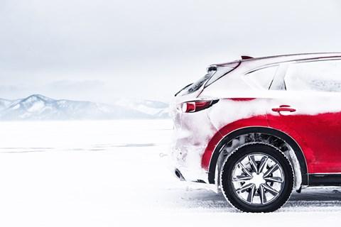 Mazda CX-5 in Siberia: a CAR magazine adventure drive