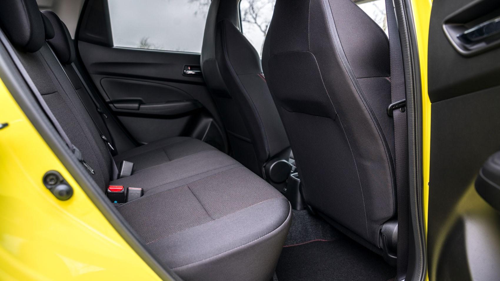 New Suzuki Swift Sport 2018 Review Floats Like A