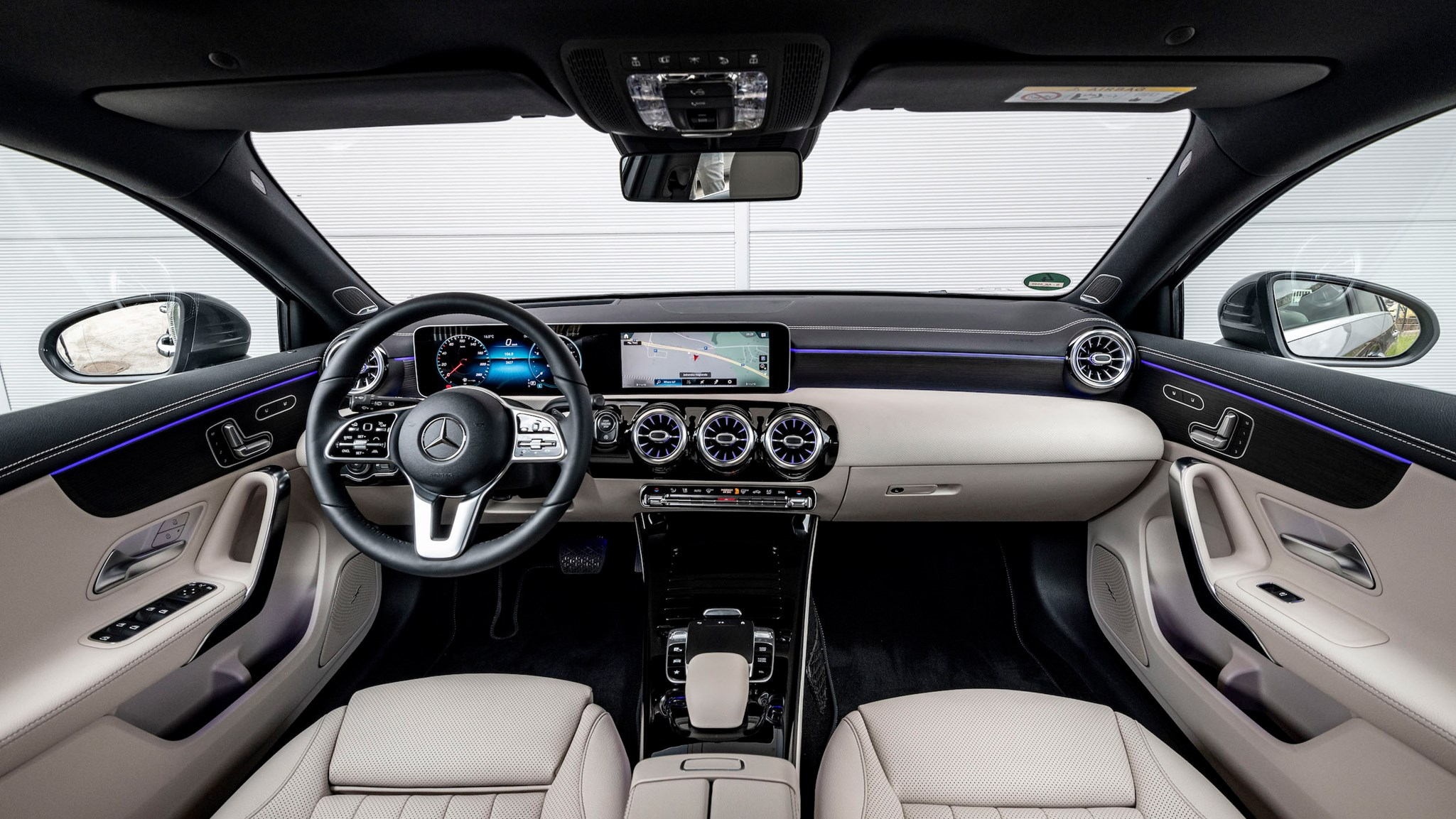 Mercedes A Class 2018 Review Is The Hatch Finally A
