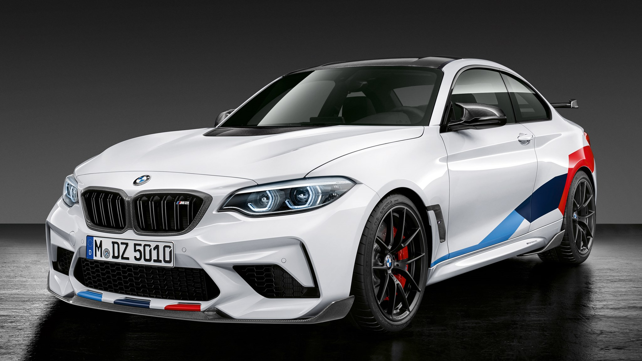 BMW M2 Release Date >> Bmw M2 Goes Up To 11 Cs Or Csl Prototype Spotted Testing