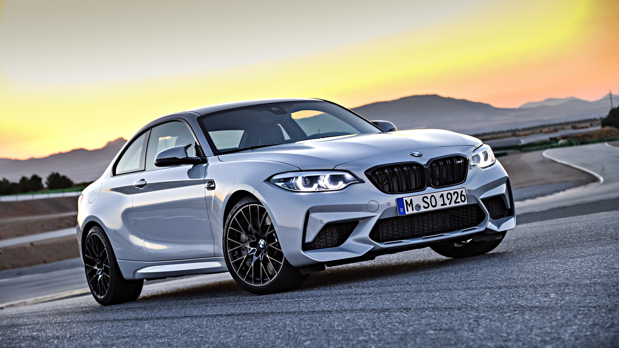 BMW M2 goes up to 11: CS or CSL prototype spotted testing | CAR Magazine