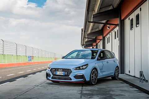 Hyundai i30 N Performance Pack: the CAR magazine long-term test review verdict