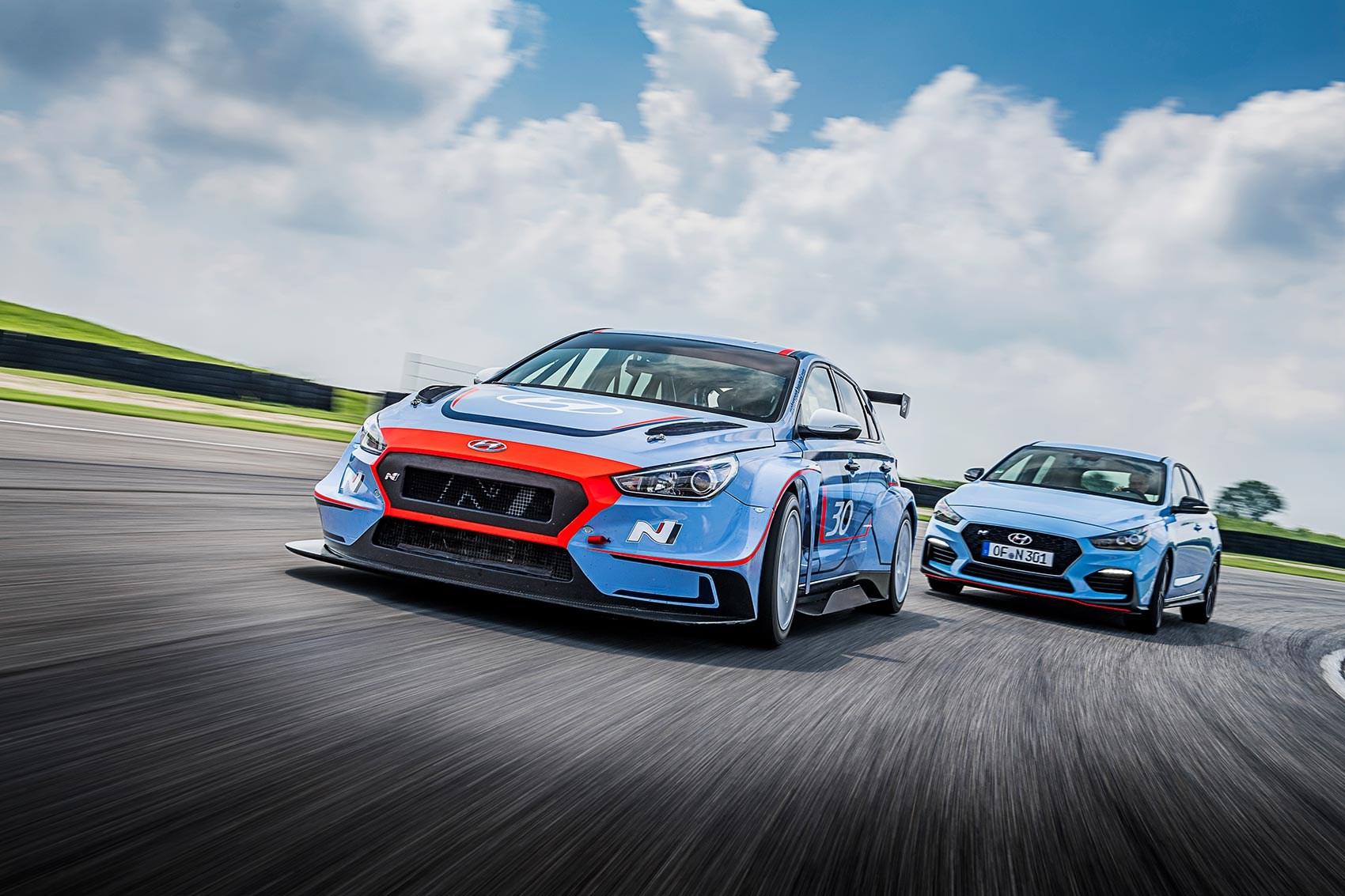 Hyundai I30 N Long Term Test Review Car Magazine