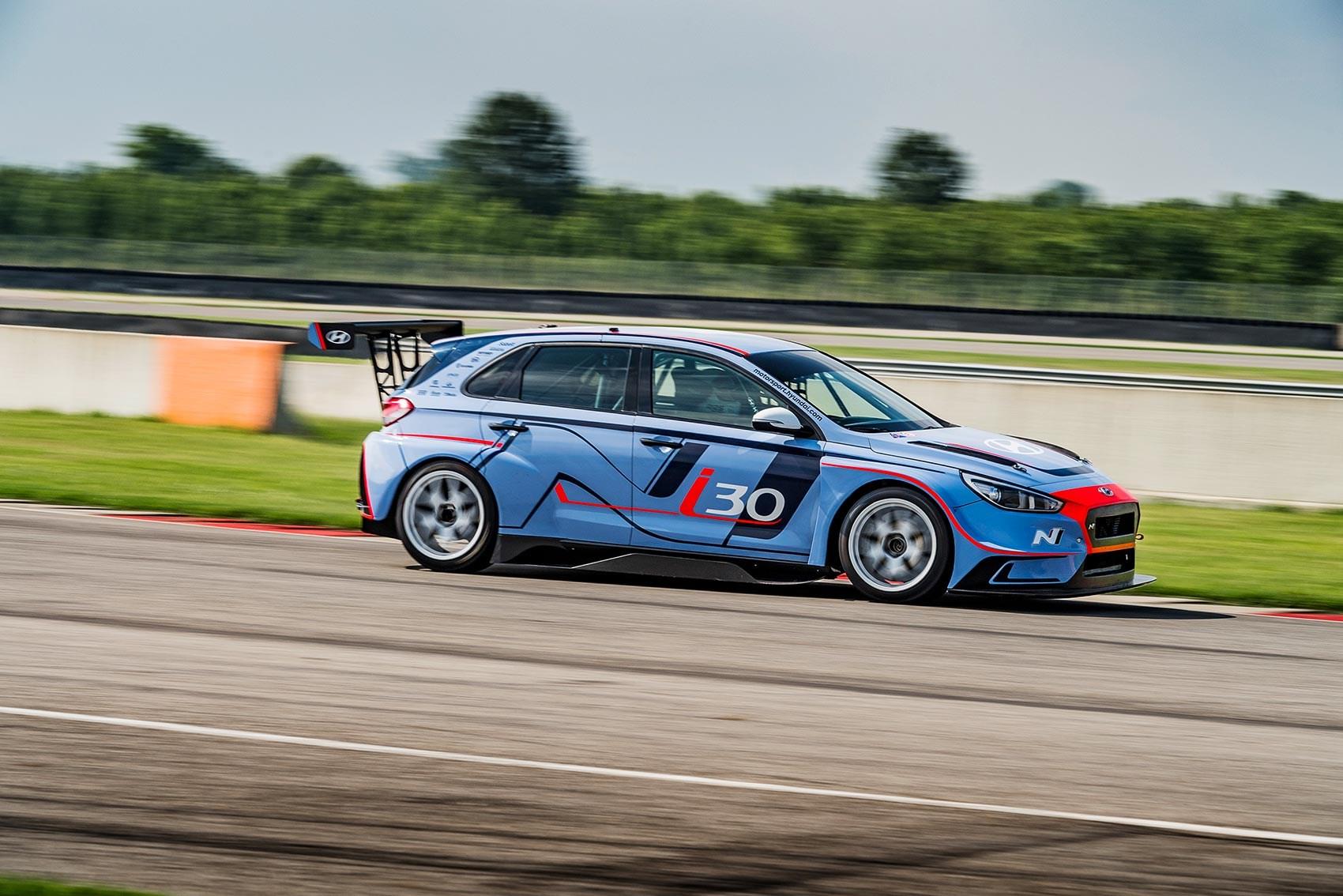 Hyundai i30 N long term test review   CAR Magazine