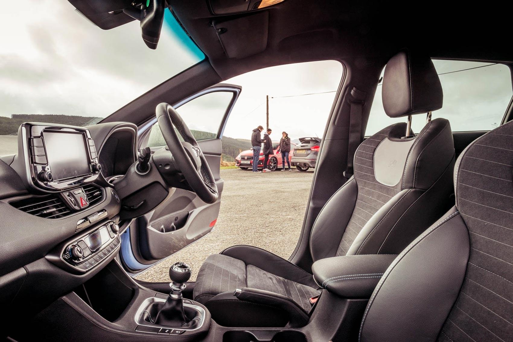 Hyundai i30 N long term test review | CAR Magazine
