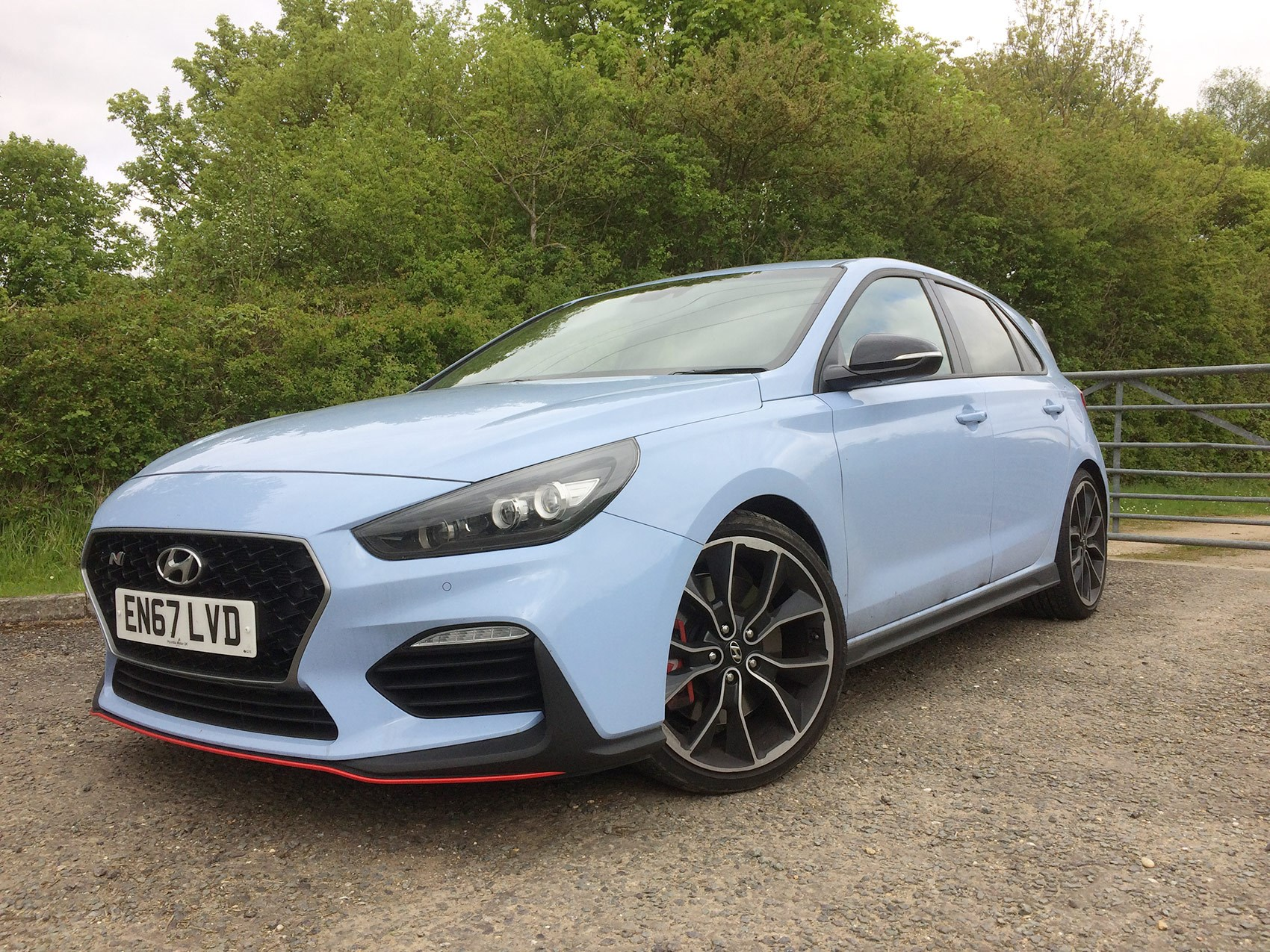 hyundai i30 n long term test review car magazine. Black Bedroom Furniture Sets. Home Design Ideas