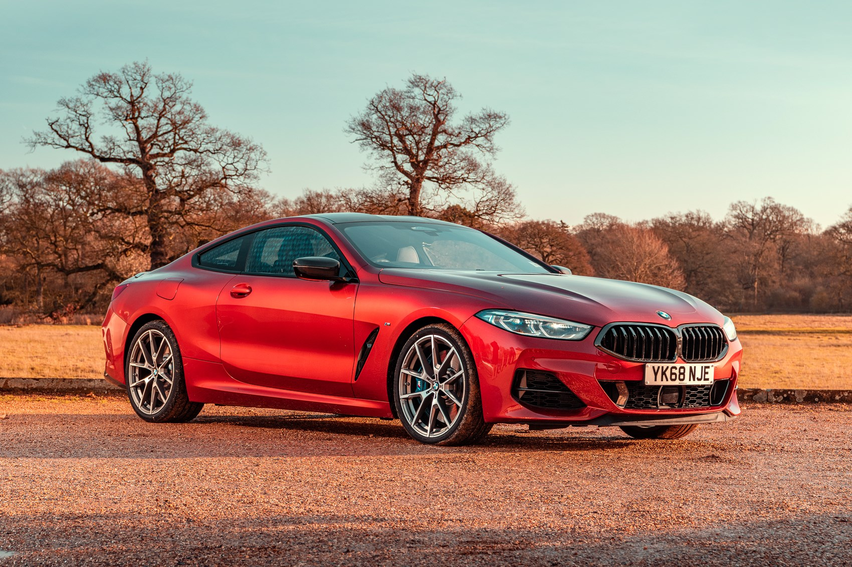 New BMW 8-series review: the long-term test