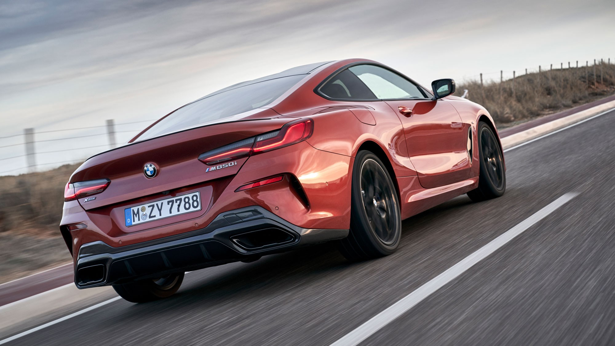 New Bmw 8 Series 2018 Review The Gentleman Racer Car Magazine