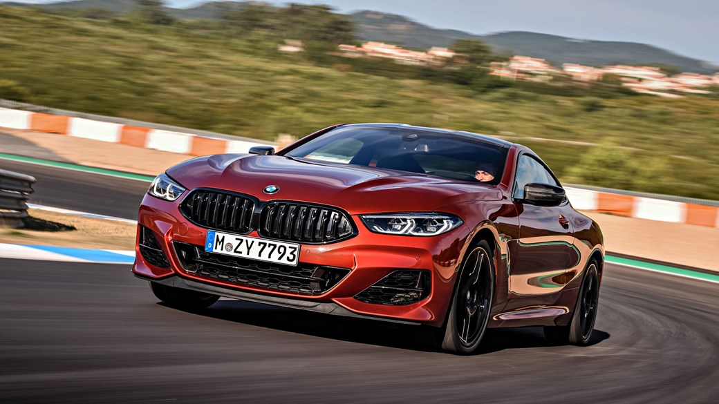 New Bmw 8 Series 2018 Review The Gentleman Racer