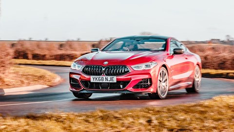 New BMW 8-series (2019) review: the long-term test | CAR