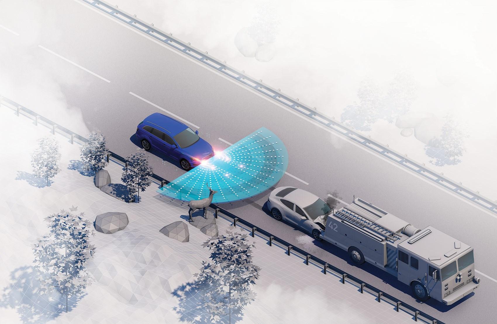 Is lidar robust enough to power autonomous cars?