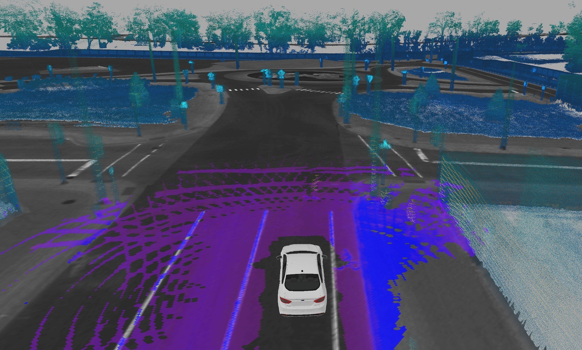 How lidar works in autonomous cars | CAR Magazine