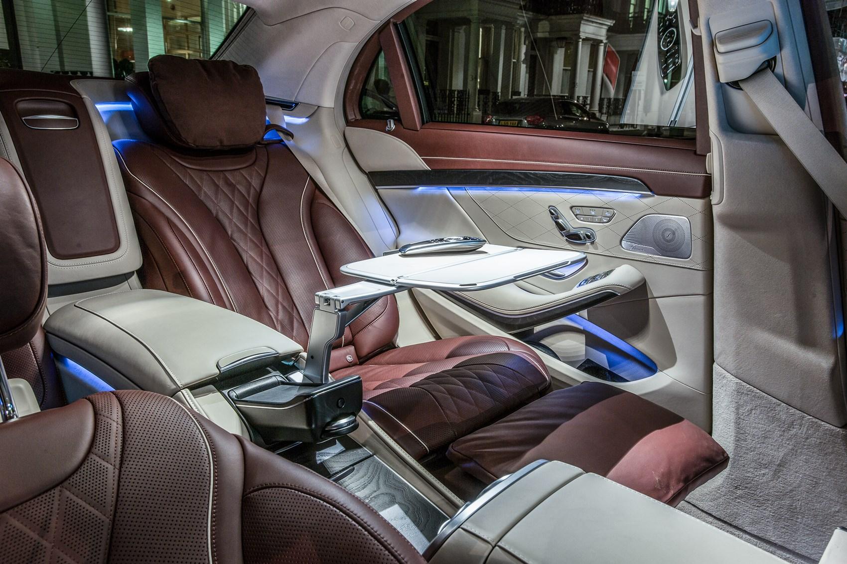 Mercedes S Class Vs Audi A8 Vs Bmw 7 Series 2018 Triple