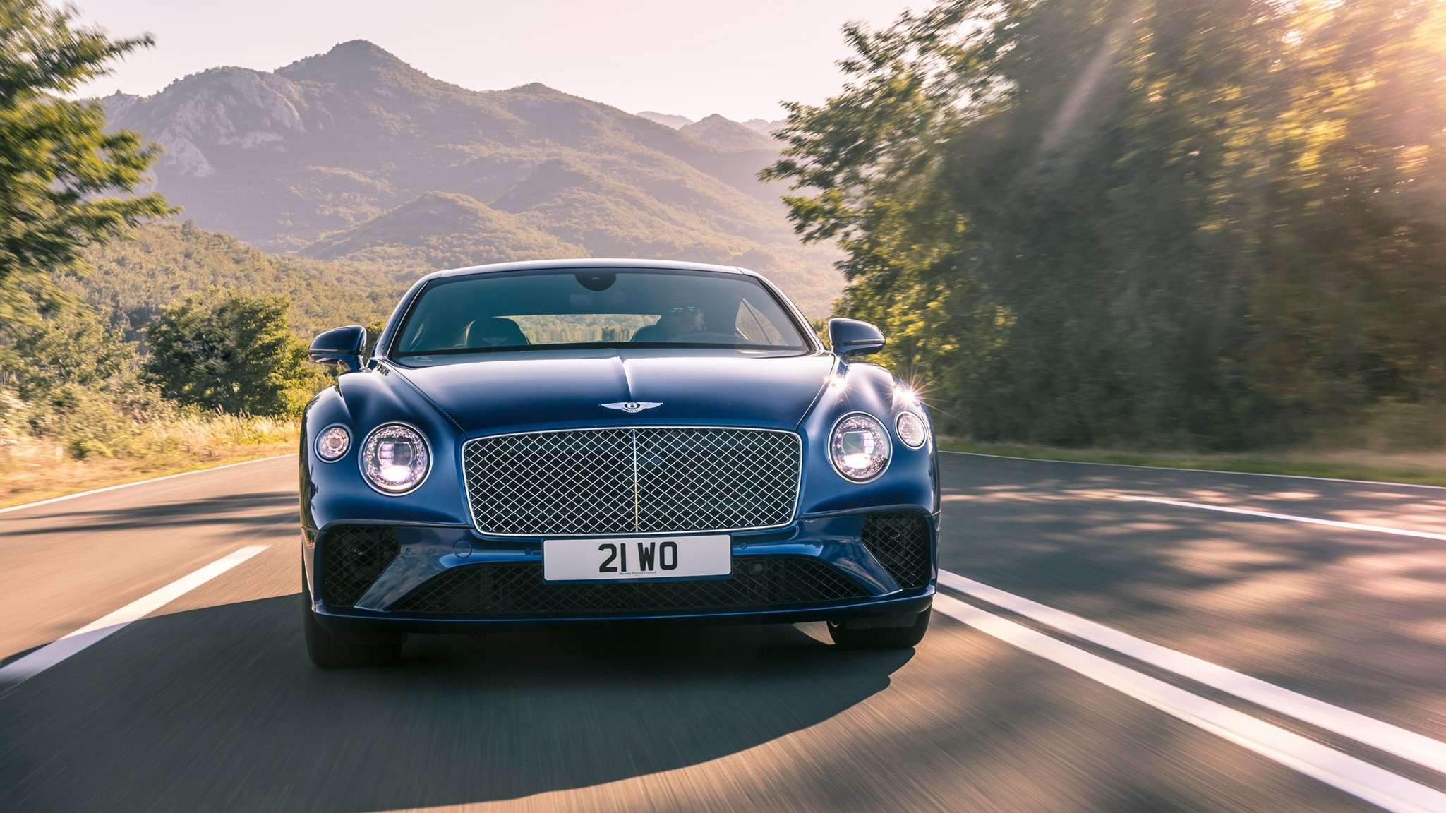 New Bentley Continental Gt Review