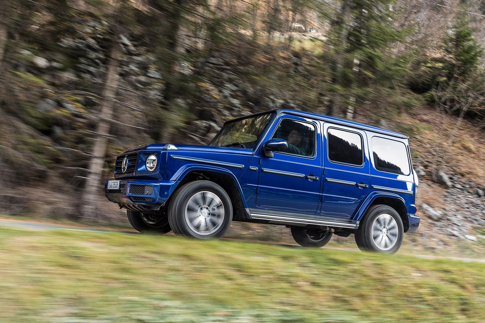 Mercedes G-class review (2018 on) | Specs | Prices | CAR