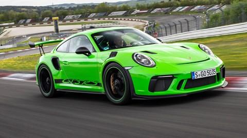 Porsche 911 Gt3 Rs 2018 Review The Best Just Got Better