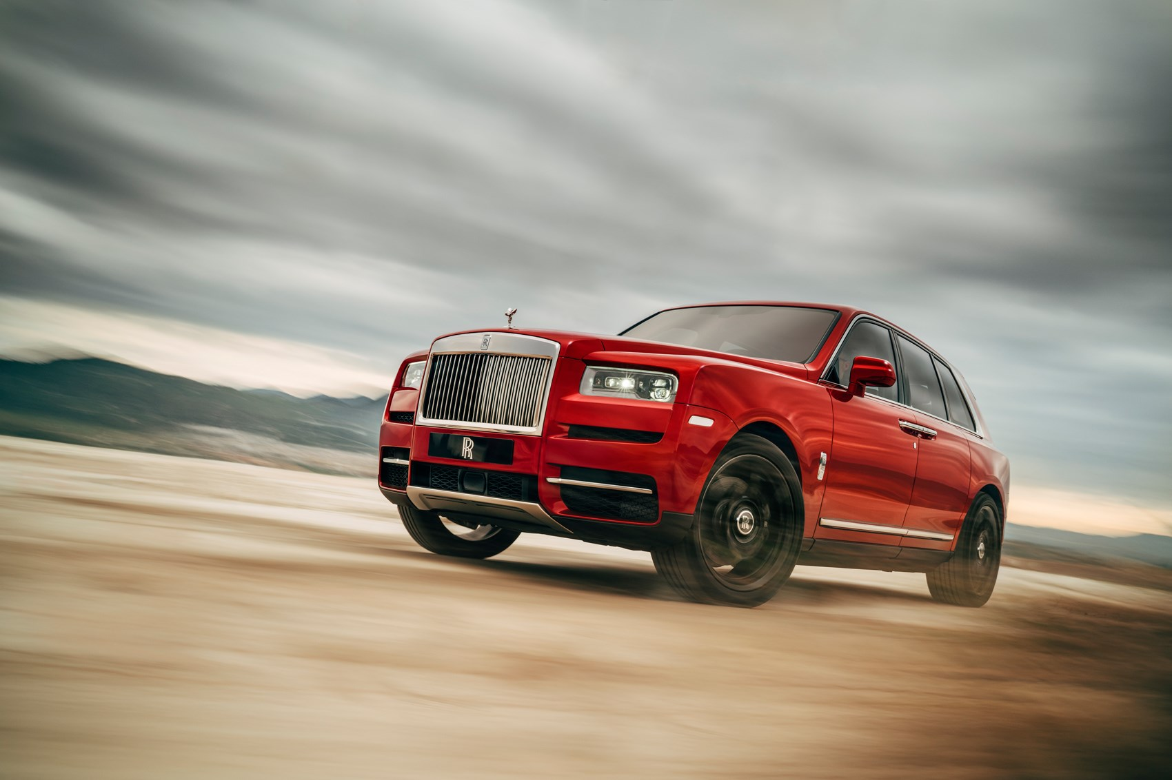 Cullinan Rolls Royce Interior >> New Rolls-Royce Cullinan SUV: Goodwood's diamond for the rough   CAR Magazine
