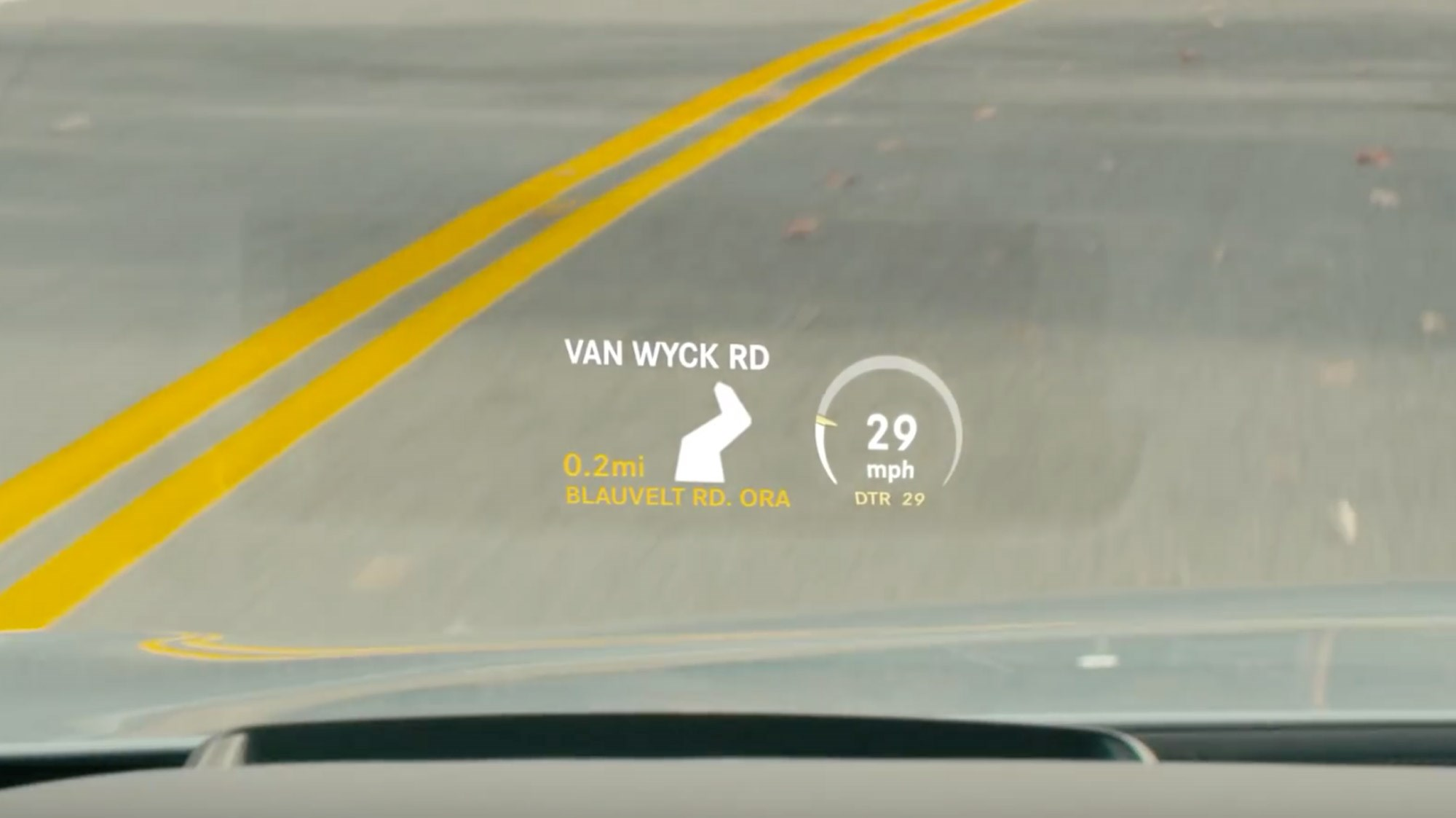 What is a head-up display, and is a HUD worth the money ...
