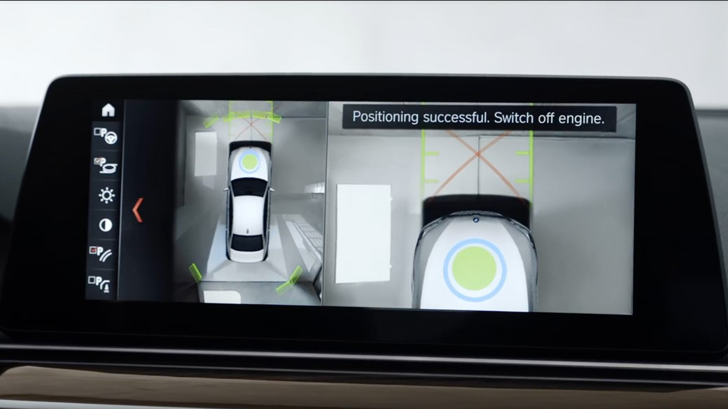 Come Over To My Pad Bmw Wireless Car Charging Coming Soon Car