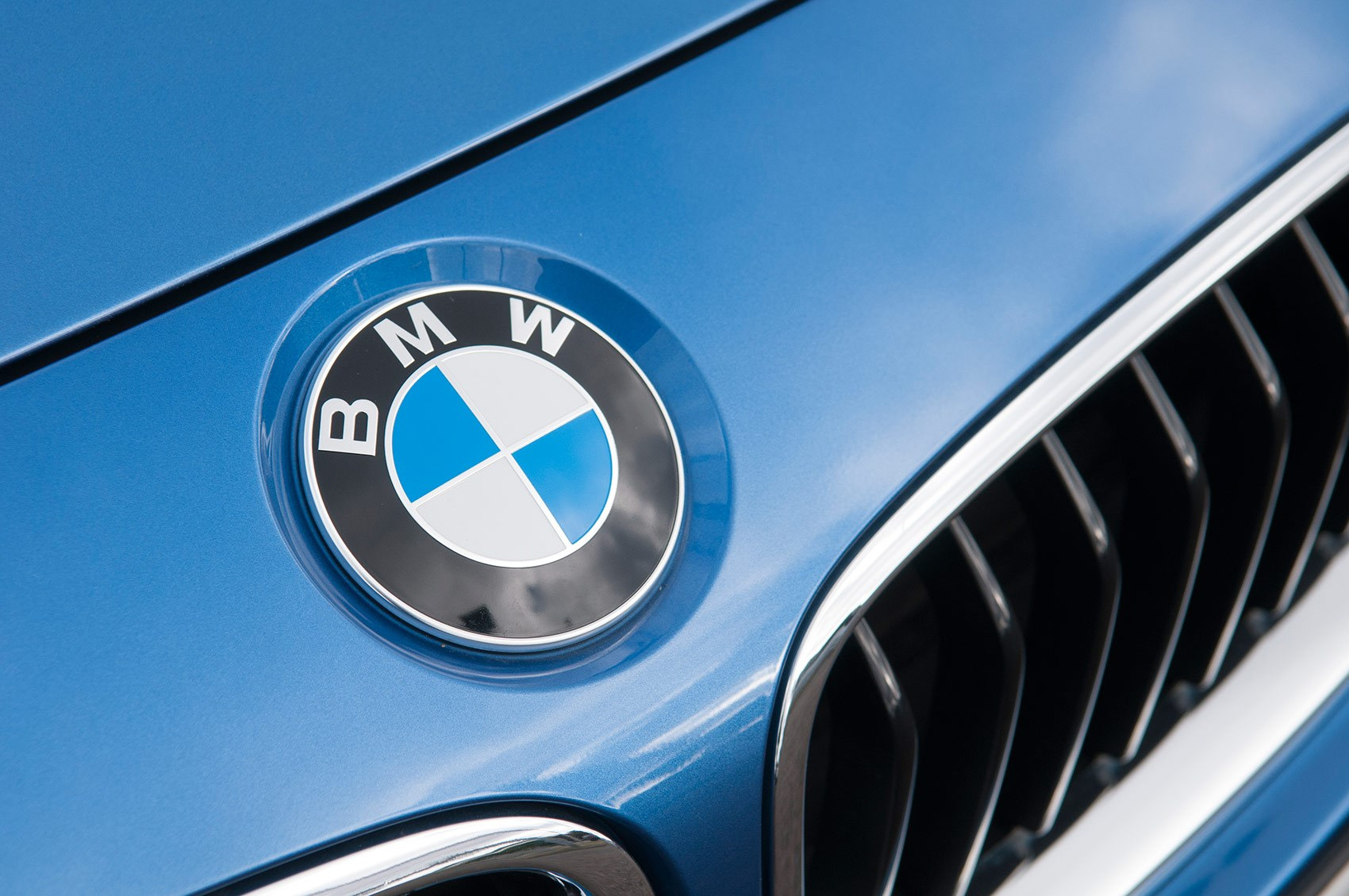 Cars sold in Ireland included in recall of 312000 BMW vehicles